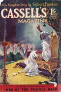 Cassell's Magazine of Fiction (1912-1925 Cassell) 135