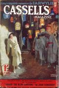 Cassell's Magazine of Fiction (1912-1925 Cassell) 143