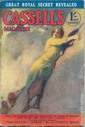 Cassell's Magazine of Fiction (1912-1925 Cassell) 144
