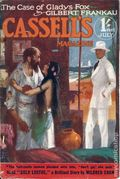 Cassell's Magazine of Fiction (1912-1925 Cassell) 148