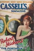 Cassell's Magazine of Fiction (1912-1925 Cassell) 154