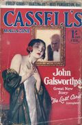 Cassell's Magazine of Fiction (1912-1925 Cassell) 155