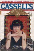Cassell's Magazine (1925-1932 Cassell/Amalgamated) Pulp 2nd Series 158