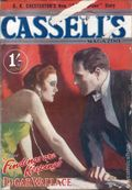 Cassell's Magazine (1925-1932 Cassell/Amalgamated) Pulp 2nd Series 159