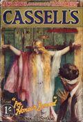 Cassell's Magazine (1925-1932 Cassell/Amalgamated) Pulp 2nd Series 162