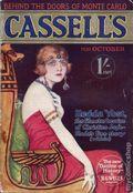 Cassell's Magazine (1925-1932 Cassell/Amalgamated) Pulp 2nd Series 163