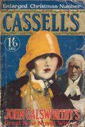 Cassell's Magazine (1925-1932 Cassell/Amalgamated) Pulp 2nd Series 165