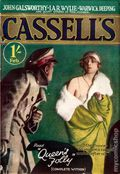 Cassell's Magazine (1925-1932 Cassell/Amalgamated) Pulp 2nd Series 167