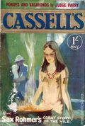 Cassell's Magazine (1925-1932 Cassell/Amalgamated) Pulp 2nd Series 170