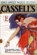 Cassell's Magazine (1925-1932 Cassell/Amalgamated) Pulp 2nd Series 181