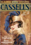 Cassell's Magazine (1925-1932 Cassell/Amalgamated) Pulp 2nd Series 182