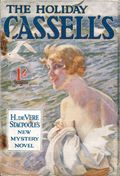 Cassell's Magazine (1925-1932 Cassell/Amalgamated) Pulp 2nd Series 185