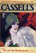 Cassell's Magazine (1925-1932 Cassell/Amalgamated) Pulp 2nd Series 191