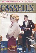 Cassell's Magazine (1925-1932 Cassell/Amalgamated) Pulp 2nd Series 192