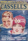 Cassell's Magazine (1925-1932 Cassell/Amalgamated) Pulp 2nd Series 195