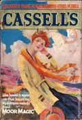 Cassell's Magazine (1925-1932 Cassell/Amalgamated) Pulp 2nd Series 198