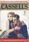 Cassell's Magazine (1925-1932 Cassell/Amalgamated) Pulp 2nd Series 199