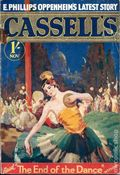 Cassell's Magazine (1925-1932 Cassell/Amalgamated) Pulp 2nd Series 200