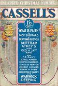 Cassell's Magazine (1925-1932 Cassell/Amalgamated) Pulp 2nd Series 201