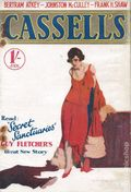 Cassell's Magazine (1925-1932 Cassell/Amalgamated) Pulp 2nd Series 202