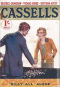 Cassell's Magazine (1925-1932 Cassell/Amalgamated) Pulp 2nd Series 204