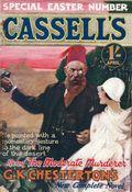 Cassell's Magazine (1925-1932 Cassell/Amalgamated) Pulp 2nd Series 205