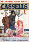 Cassell's Magazine (1925-1932 Cassell/Amalgamated) Pulp 2nd Series 207
