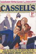 Cassell's Magazine (1925-1932 Cassell/Amalgamated) Pulp 2nd Series 212