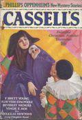 Cassell's Magazine (1925-1932 Cassell/Amalgamated) Pulp 2nd Series 213