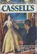 Cassell's Magazine (1925-1932 Cassell/Amalgamated) Pulp 2nd Series 217