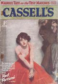 Cassell's Magazine (1925-1932 Cassell/Amalgamated) Pulp 2nd Series 219