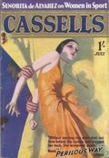 Cassell's Magazine (1925-1932 Cassell/Amalgamated) Pulp 2nd Series 220