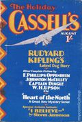 Cassell's Magazine (1925-1932 Cassell/Amalgamated) Pulp 2nd Series 221