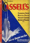 Cassell's Magazine (1925-1932 Cassell/Amalgamated) Pulp 2nd Series 223