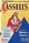 Cassell's Magazine (1925-1932 Cassell/Amalgamated) Pulp 2nd Series 224