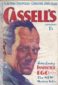 Cassell's Magazine (1925-1932 Cassell/Amalgamated) Pulp 2nd Series 226