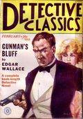 Detective Classics (1929 Fiction House) Pulp 1st Series Vol. 1 #7