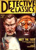 Detective Classics (1929 Fiction House) Pulp 1st Series Vol. 1 #9