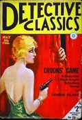 Detective Classics (1929 Fiction House) Pulp 1st Series Vol. 1 #10