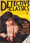 Detective Classics (1929 Fiction House) Pulp 1st Series Vol. 1 #12
