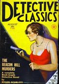 Detective Classics (1929 Fiction House) Pulp 1st Series Vol. 2 #1