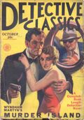 Detective Classics (1929 Fiction House) Pulp 1st Series Vol. 2 #3