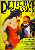 Detective Classics (1929 Fiction House) Pulp 1st Series Vol. 2 #5