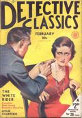 Detective Classics (1929 Fiction House) Pulp 1st Series Vol. 2 #7