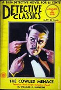 Detective Classics (1929 Fiction House) Pulp 1st Series Vol. 2 #10
