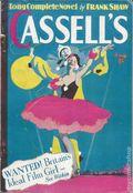 Cassell's Magazine (1925-1932 Cassell/Amalgamated) Pulp 2nd Series 233