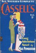Cassell's Magazine (1925-1932 Cassell/Amalgamated) Pulp 2nd Series 235