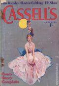 Cassell's Magazine (1925-1932 Cassell/Amalgamated) Pulp 2nd Series 236