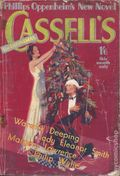 Cassell's Magazine (1925-1932 Cassell/Amalgamated) Pulp 2nd Series 237