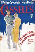 Cassell's Magazine (1925-1932 Cassell/Amalgamated) Pulp 2nd Series 238